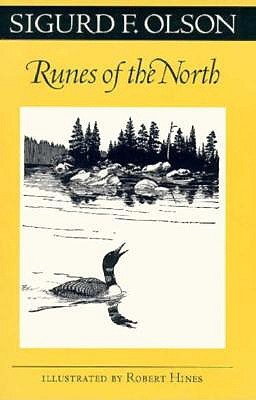 Runes of the North - Olson, Sigurd F