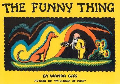 The Funny Thing - Gag, Wanda
