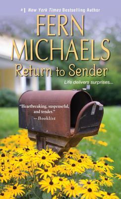 Return to Sender - Michaels, Fern