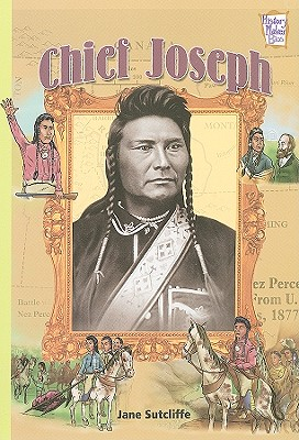 Chief Joseph - Sutcliffe, Jane