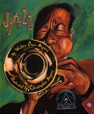 Jazz - Myers, Walter Dean