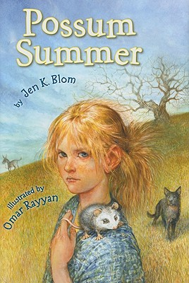Possum Summer - Blom, Jen K
