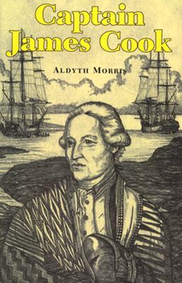 Captain James Cook - Morris, Aldyth