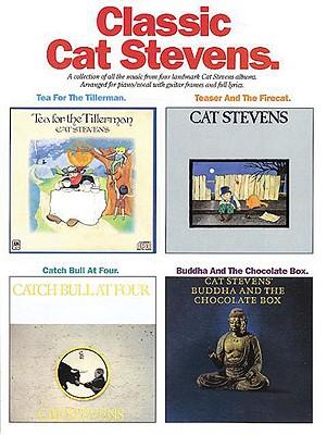 Classic Cat Stevens - Music Sales Corporation, and Stevens, Cat