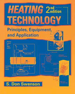 Heating Technology - Swenson, S Don, and Swenson, and Swensen, S Don