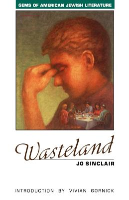 Wasteland - Sinclair, Jo