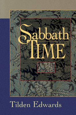 Sabbath Time - Edwards, Tilden