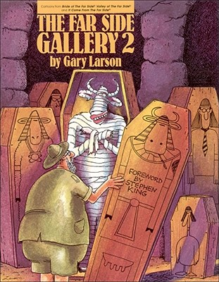 The Far Side Gallery 2 - Larson, Gary