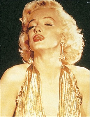 Marilyn Monroe - Andrews McMeel Publishing, and Ariel Books, and Mars, Julie