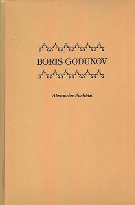 Boris Godunov - Pushkin, A S