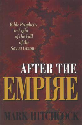After the Empire - Hitchcock, Mark