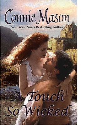 A Touch So Wicked - Mason, Connie