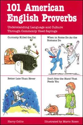101 American English Proverbs - Collis, Harry, and Collis Harry