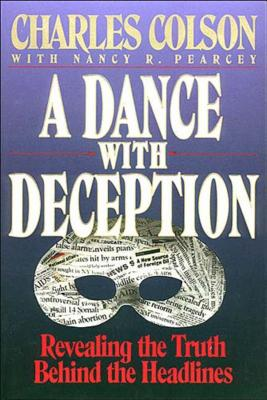 A Dance with Deception - Colson, Charles W