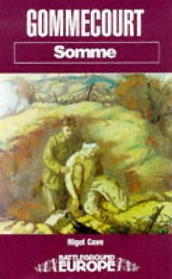 Gommecourt: Somme - Cave, Nigel