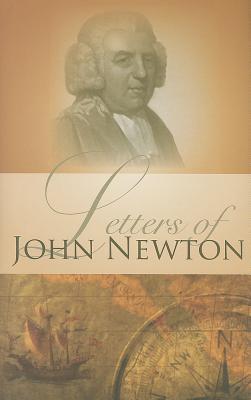 Letters of John Newton - Newton, John