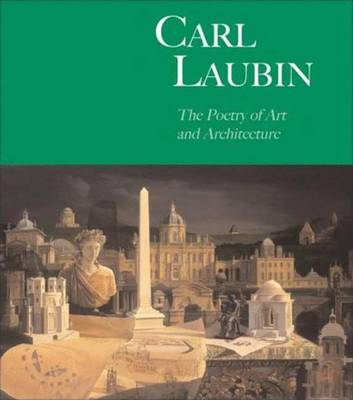 Carl Laubin: Paintings - Taylor, John Russell, and Watkin, David