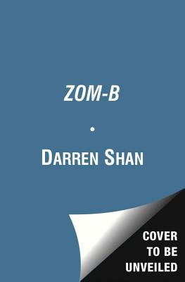 Zom-B - Shan, Darren
