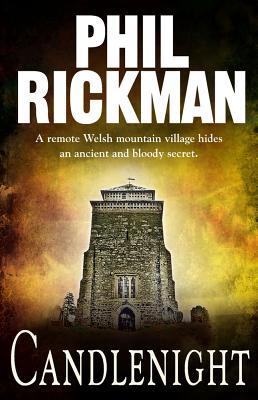 Candlenight - Rickman, Phil