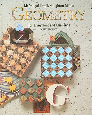 Geometry for Enjoyment and Challenge - Rhoad, Richard, and Milauskas, George, and Whipple, Robert