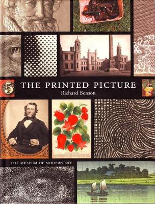 The Printed Picture - Benson, Richard