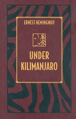 Under Kilimanjaro -