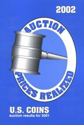 2002 Auction Prices Realized - Thern, Randy (Editor)