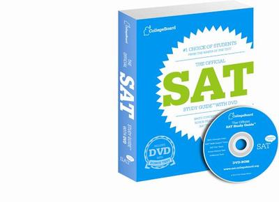 The Official SAT Study Guide - College Board