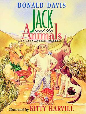 Jack and the Animals - Davis, Donald