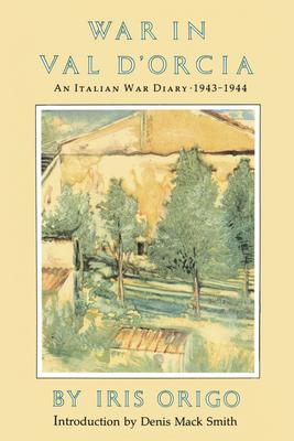War in Val Dorcia - Origo, Iris