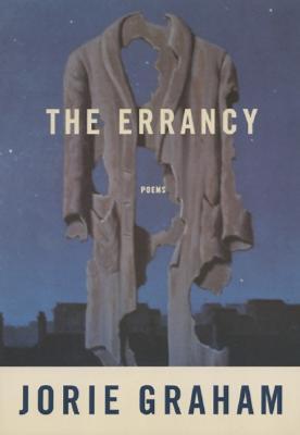 Errancy - Graham, Jorie