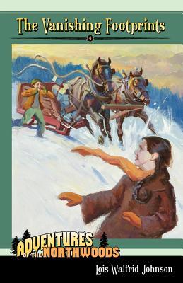 The Vanishing Footprints - Johnson, Lois Walfrid