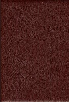 Thompson Chain-Reference Bible-KJV-Large Print - Thompson, Frank Charles, Dr. (Editor)