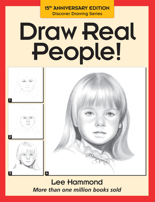 Draw Real People! Draw Real People! - Hammond, Lee