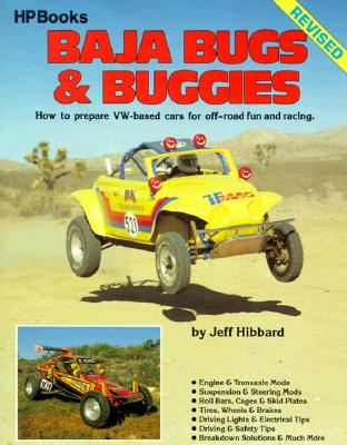 Baja Bugs and Buggies Hp60 - Hibbard, Jeff