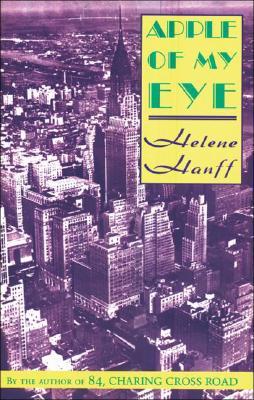 Apple of My Eye - Hanff, Helene
