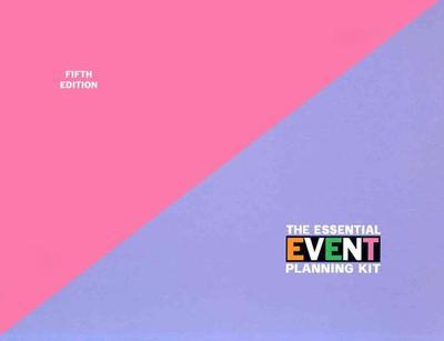 The Essential Event Planning Kit - Harris, Godfrey