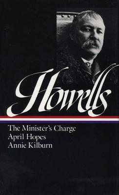 Novels: 1886-1888 - Howells, William
