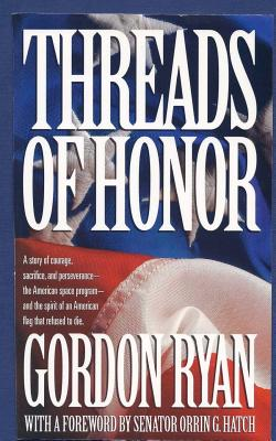Threads of Honor - Ryan, Gordon
