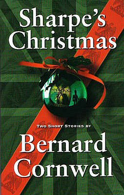 Sharpe's Christmas - Cornwell, Bernard