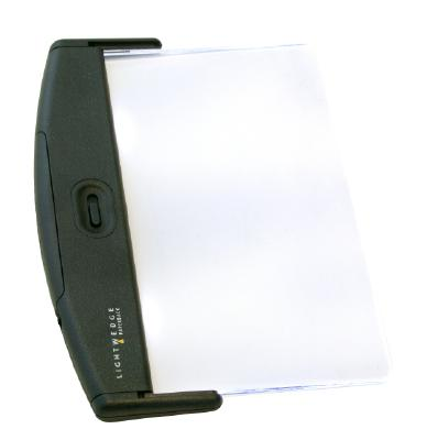 LightWedge Paperback LED Book Light - LightWedge LLC (Manufactured by)