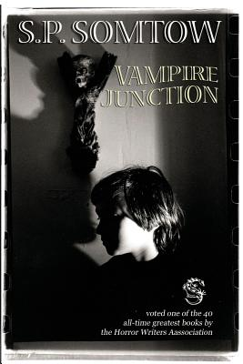 Vampire Junction - Somtow, S P