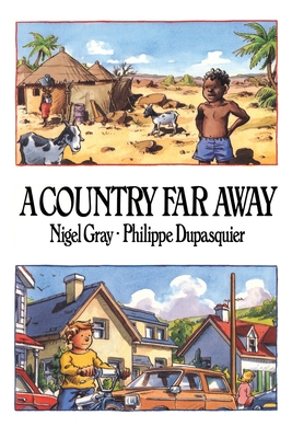 A Country Far Away - Gray, Nigel