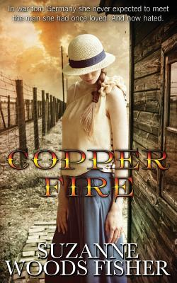 Copper Fire - Fisher, Suzanne Woods