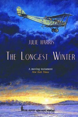 The Longest Winter - Harris, Julie