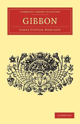 Gibbon - Morison, James Cotter