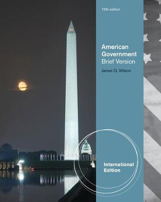 American Government - Wilson, James Q.