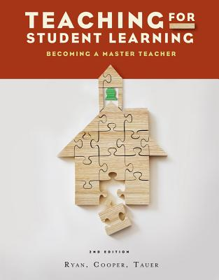 Teaching for Student Learning: Becoming a Master Teacher - Ryan, Kevin