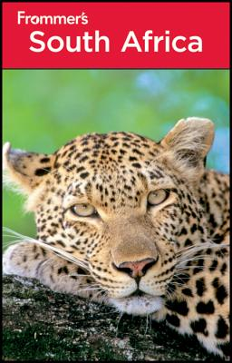 Frommer's South Africa - de Bruyn, Pippa, and Bain, Keith
