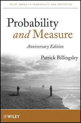 Probability and Measure 2012 - Billingsley, Patrick